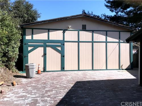 Tiny photo for 23651 Newhall Avenue, Newhall, CA 91321 (MLS # SR20208652)