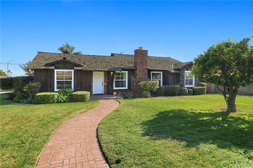 Photo of 9926 Pomering Road, Downey, CA 90240 (MLS # TR20162652)