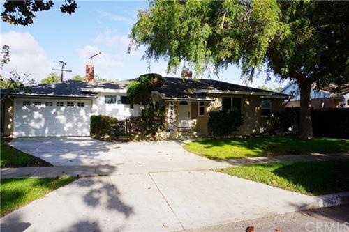 Photo of 4062 Bledsoe Avenue, Culver City, CA 90066 (MLS # WS20051652)
