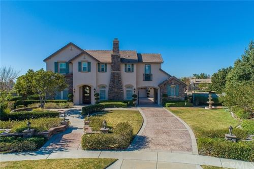 Photo of 6364 Hidden Brook Pl, Rancho Cucamonga, CA 91739 (MLS # WS21142652)