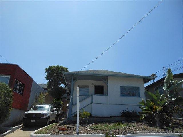 2239 Etiwanda St., San Diego, CA 92107 - #: 200032652