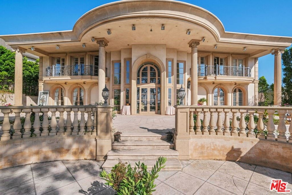 Photo of 3171 Deep Canyon Drive, Beverly Hills, CA 90210 (MLS # 20649652)