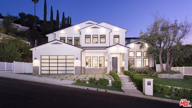 Photo of 16656 Oldham Street, Encino, CA 91436 (MLS # 20665652)