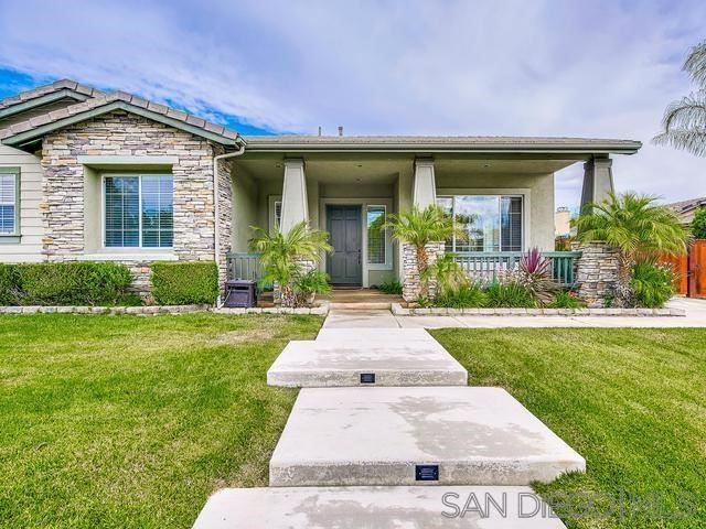 42064 Santa Fe Trail, Murrieta, CA 92562 - MLS#: 210017652
