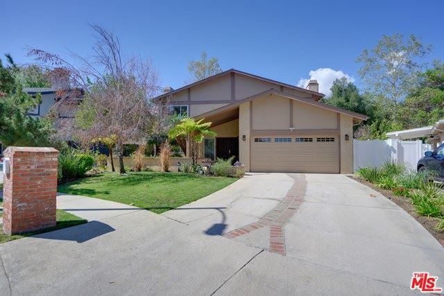 23327 Weller Place, Woodland Hills, CA 91367 - #: 21705652