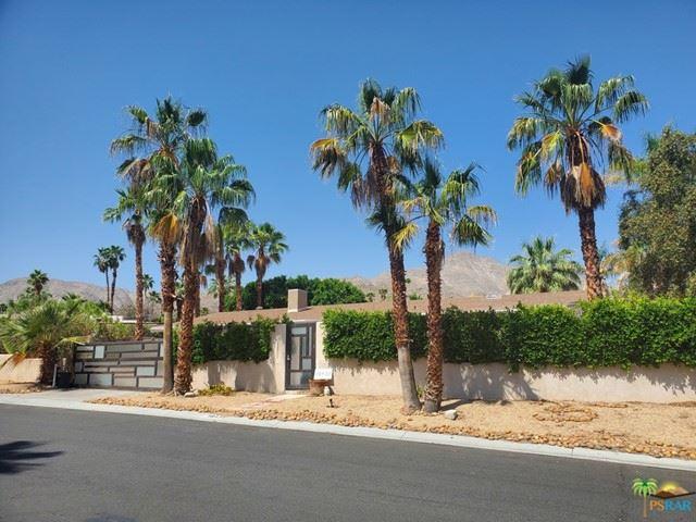 38433 Paradise Way, Cathedral City, CA 92234 - MLS#: 21731652