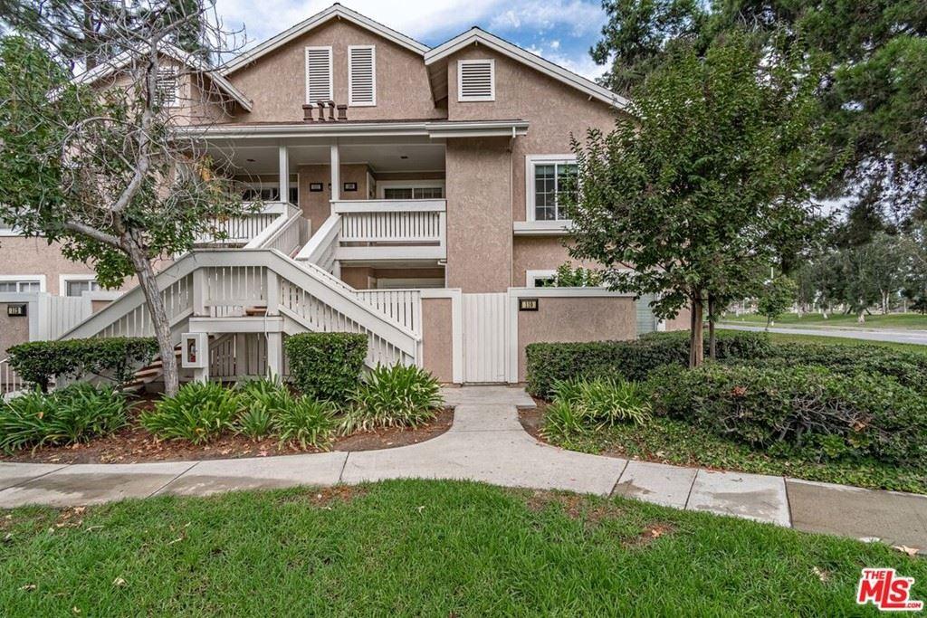 109 Greenfield #114, Irvine, CA 92614 - MLS#: 21792652