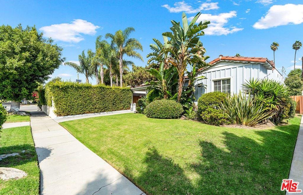 2206 Camden Avenue, Los Angeles, CA 90064 - MLS#: 21794652