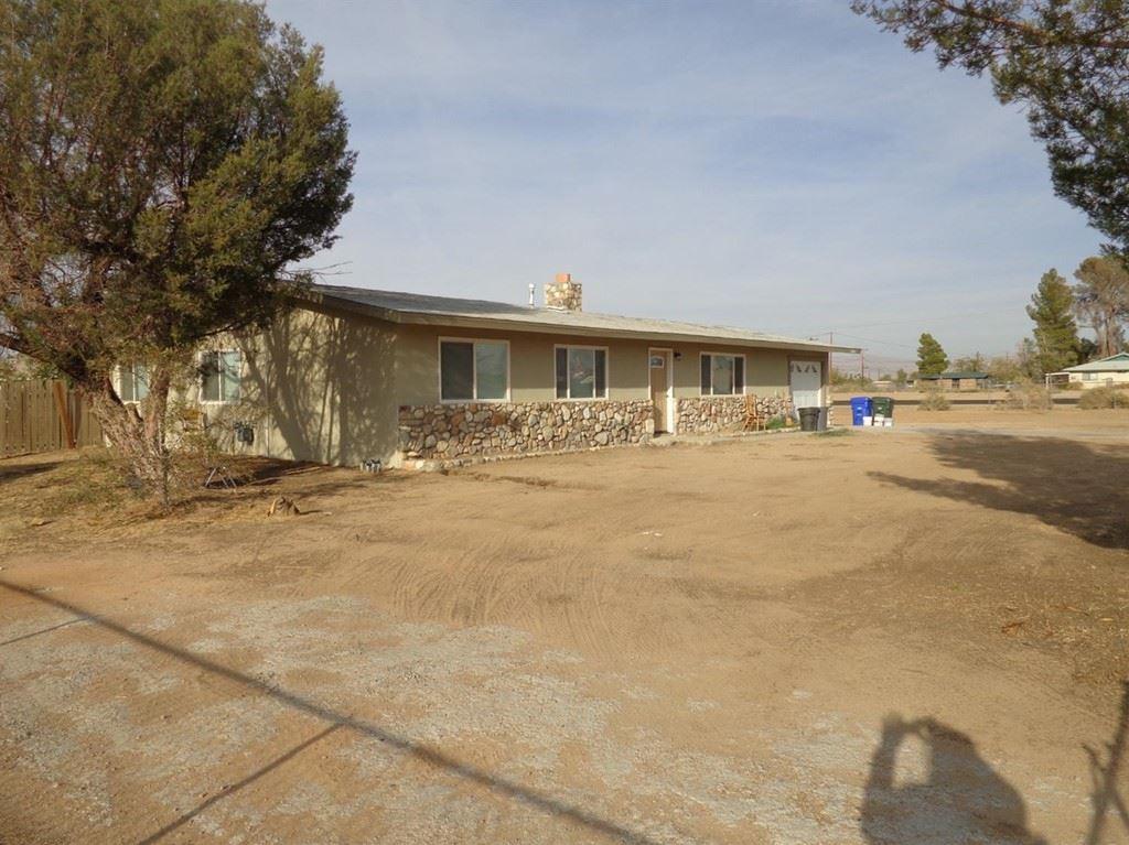21920 Ramona Avenue, Apple Valley, CA 92307 - #: 539652