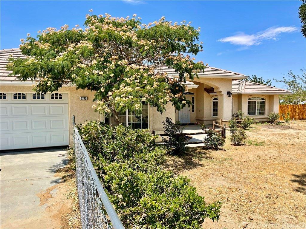 3772 Sunnyslope Road, Phelan, CA 92371 - MLS#: IV21158652