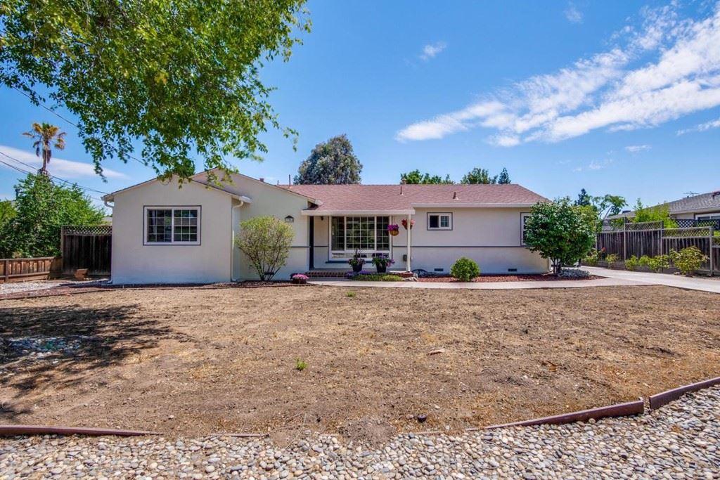 13254 Carrick Street, Saratoga, CA 95070 - #: ML81855652