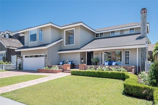 1827 Port Barmouth Place, Newport Beach, CA 92660 - MLS#: NP20151652