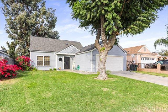 1825 Sugar Pine Lane, Colton, CA 92324 - MLS#: SW20220652