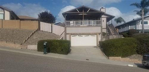 Photo of 110 Coral Court, Pismo Beach, CA 93449 (MLS # 220001653)
