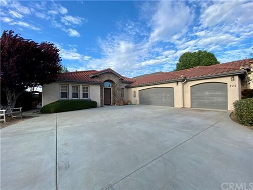Photo of 723 Lenox Court, Paso Robles, CA 93446 (MLS # NS20069653)