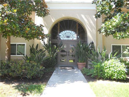 Photo of 3420 Calle Azul #3B, Laguna Woods, CA 92637 (MLS # OC21192653)