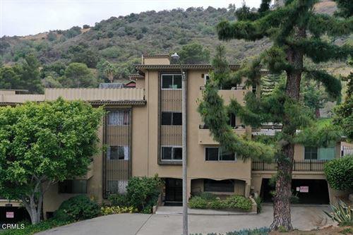 Photo of 6740 Hillpark Drive #104, Los Angeles, CA 90068 (MLS # P1-4653)