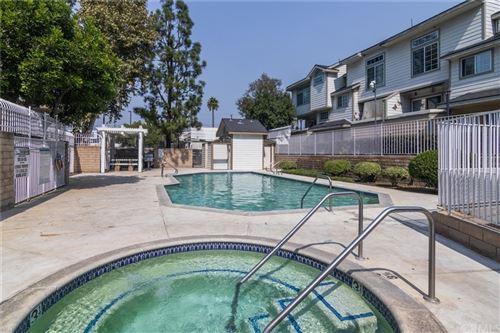 Tiny photo for 11150 Glenoaks Boulevard #314, Pacoima, CA 91331 (MLS # PF21177653)