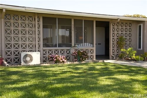 Photo of 1400 Mayfield Rd. #57E, Seal Beach, CA 90740 (MLS # PW20066653)