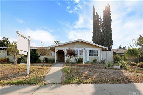 Photo of 11234 Balboa Boulevard, Granada Hills, CA 91344 (MLS # SR21207653)