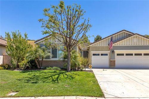 Photo of 31344 Sherman Road, Menifee, CA 92584 (MLS # SW21094653)