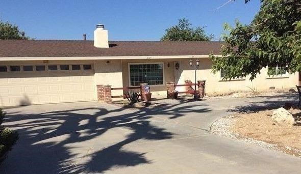 21370 Pine Ridge Avenue, Apple Valley, CA 92307 - MLS#: 523653