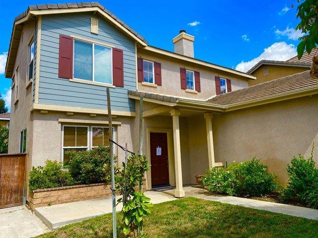 13375 Cherrylaurel Avenue, Moreno Valley, CA 92553 - MLS#: 524653