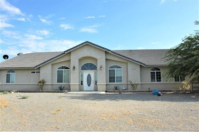 3423 Smoke Tree Road, Phelan, CA 92371 - #: 528653