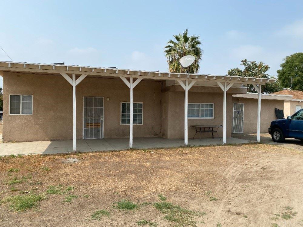 934 E 2nd Street, San Bernardino, CA 92408 - MLS#: CV21222653