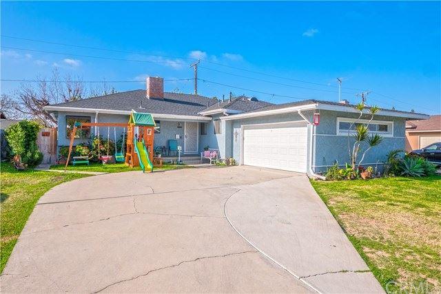 15856 Santa Fe Street, Whittier, CA 90603 - MLS#: DW21073653