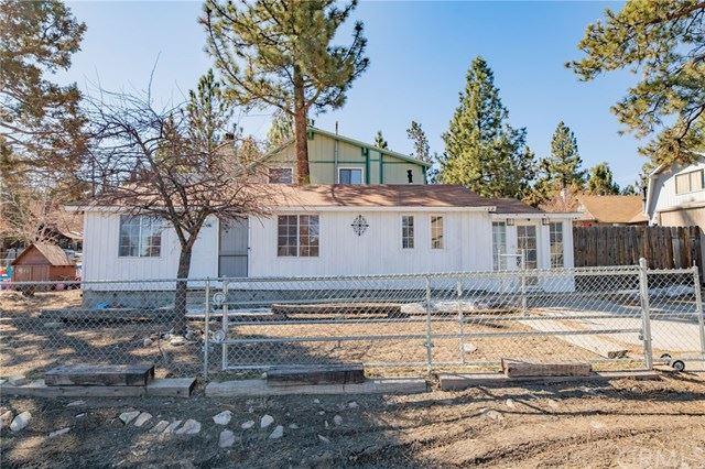 108 Cedar Lane, Big Bear City, CA 92386 - MLS#: EV21061653