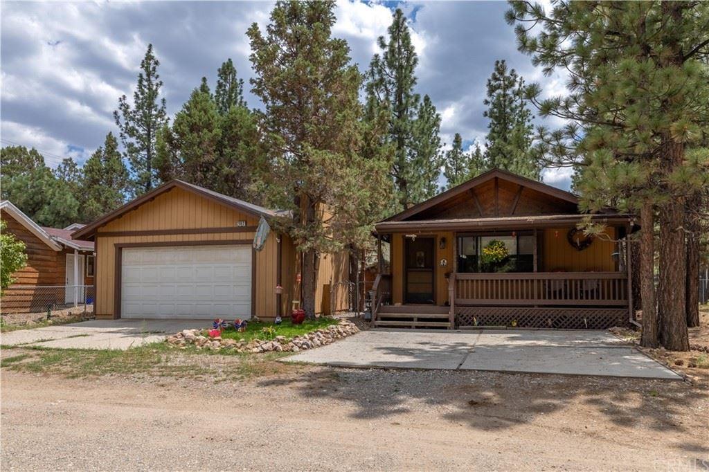 2062 10th Lane, Big Bear City, CA 92314 - MLS#: EV21167653