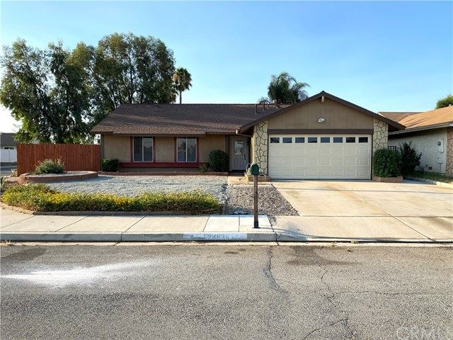 24634 Morning Glory Street, Moreno Valley, CA 92553 - MLS#: IV20153653
