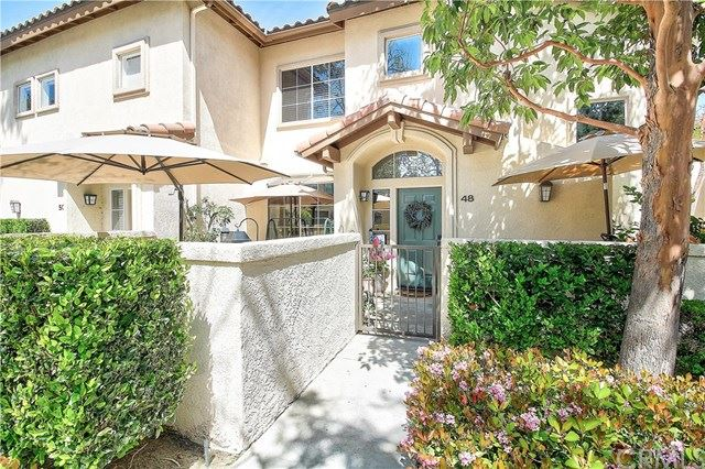 48 Tierra Plano, Rancho Santa Margarita, CA 92688 - MLS#: IV21072653
