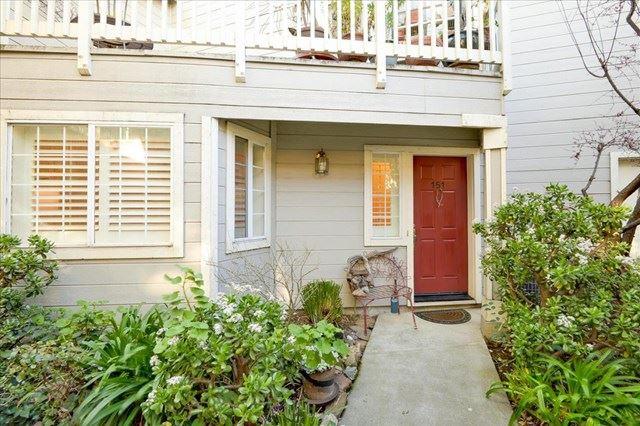 151 Margo Drive #2, Mountain View, CA 94041 - #: ML81827653