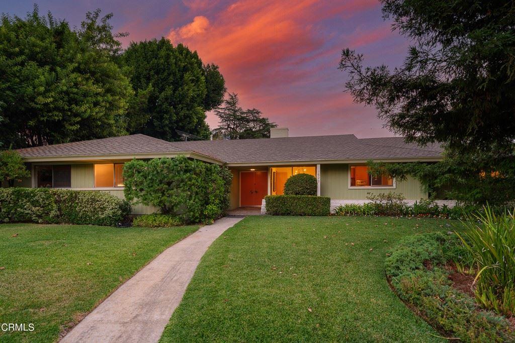 1520 Meadowbrook Road, Altadena, CA 91001 - MLS#: P1-6653