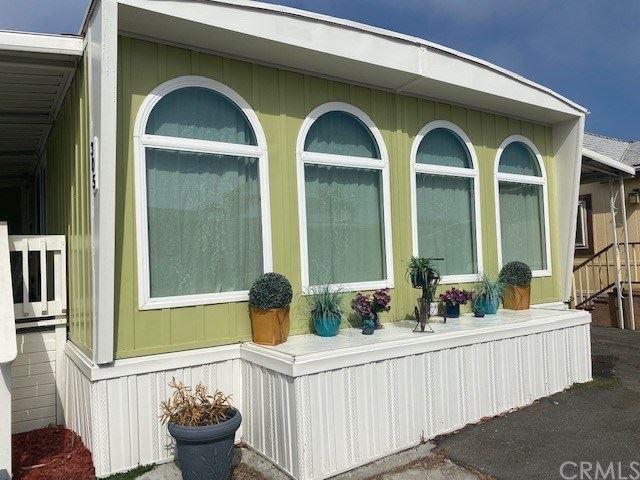 305 N Coral Drive #233, Long Beach, CA 90803 - MLS#: PW20165653
