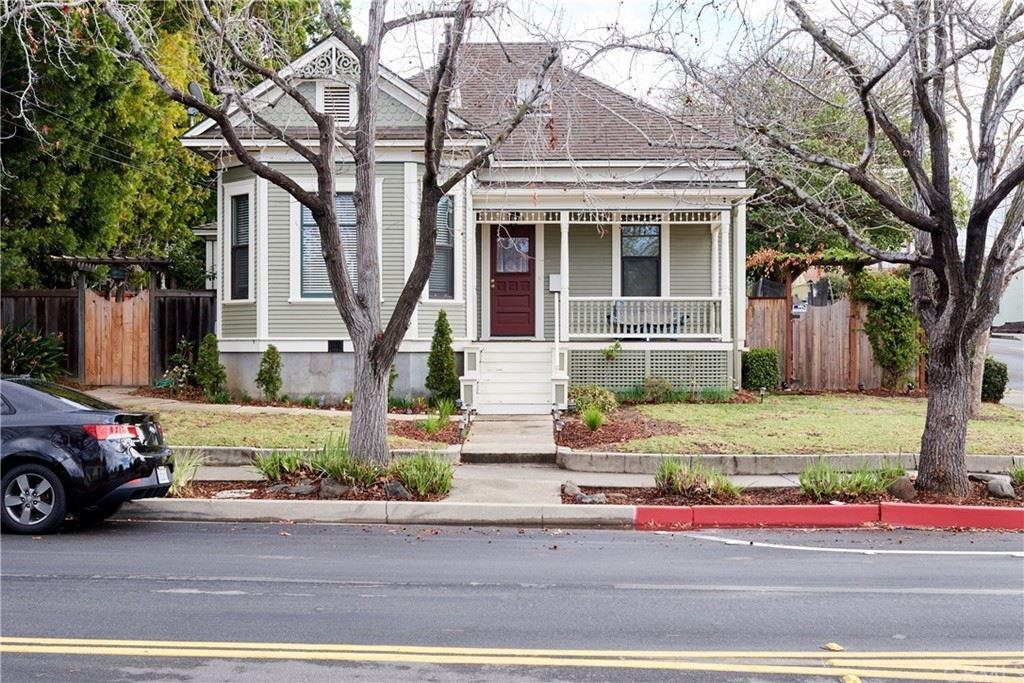 1970 Chorro Street, San Luis Obispo, CA 93401 - MLS#: SP21016653