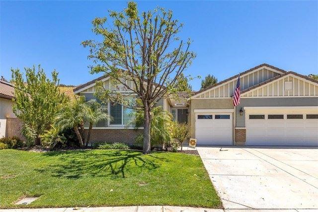 31344 Sherman Road, Menifee, CA 92584 - MLS#: SW21094653