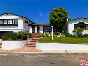 Photo of 288 BELLINO Drive, Pacific Palisades, CA 90272 (MLS # 19486654)