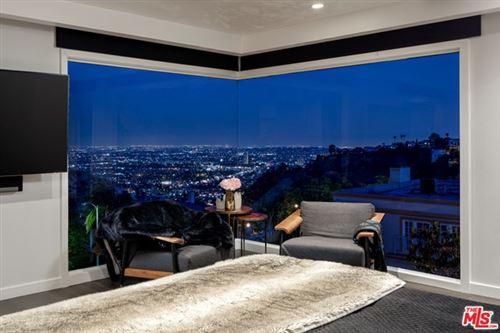 Photo of 2146 MOUNT OLYMPUS Drive, Los Angeles, CA 90046 (MLS # 20593654)