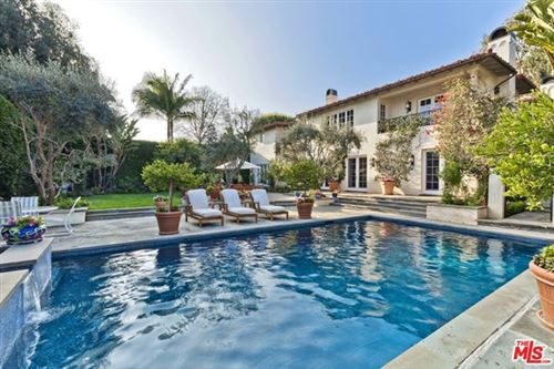 Photo of 325 Toyopa Drive, Pacific Palisades, CA 90272 (MLS # 20603654)