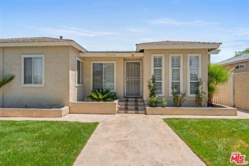 Photo of 7038 Lindley Avenue, Reseda, CA 91335 (MLS # 20611654)