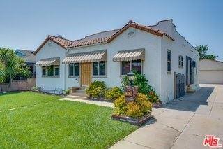 Photo of 417 S Oak Street, Inglewood, CA 90301 (MLS # 20621654)