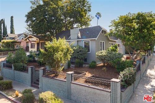 Photo of 5300 Aldama Street, Los Angeles, CA 90042 (MLS # 20657654)