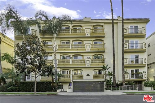 Photo of 123 S Clark Drive #301, West Hollywood, CA 90048 (MLS # 20664654)