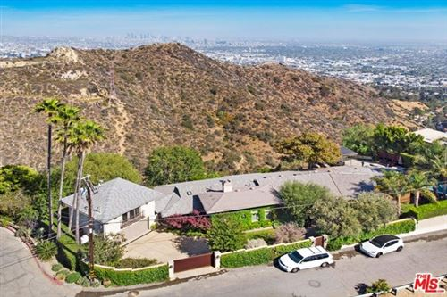 Photo of 2366 Astral Drive, Los Angeles, CA 90046 (MLS # 21688654)