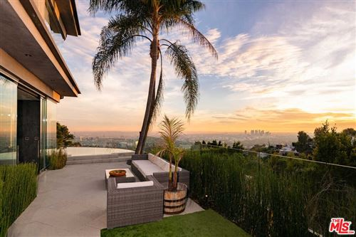 Photo of 1750 Viewmont Drive, Los Angeles, CA 90069 (MLS # 21709654)