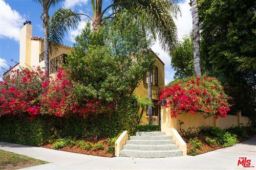 Photo of 163 S Larchmont Boulevard, Los Angeles, CA 90004 (MLS # 21723654)
