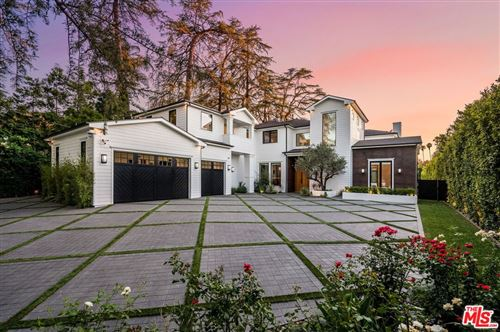 Photo of 4421 Haskell Avenue, Encino, CA 91436 (MLS # 21733654)